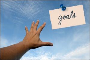 Setting Goals:  Failure MeetsSuccess